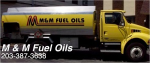 CT Home Oil Delivery